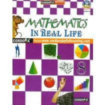 Cordova Mathematics In Real Life Class 8