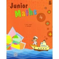 Bharati Bhawan Junior Maths For Class 4