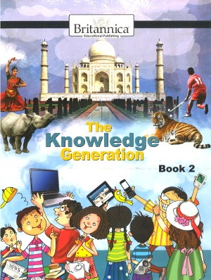 Britannica The Knowledge Generation For Class 2