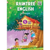 Orient BlackSwan Raintree English Workbook Class 5