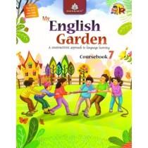 Madhubun My English Garden Coursebook Class 7