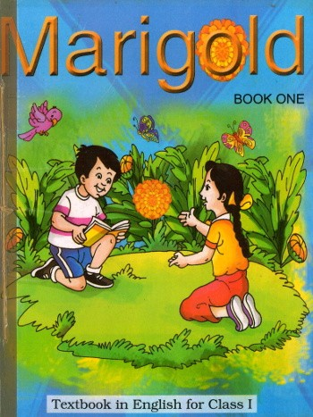 NCERT Marigold Book One For Class 1