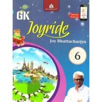 Madhubun GK Joyride Book 6