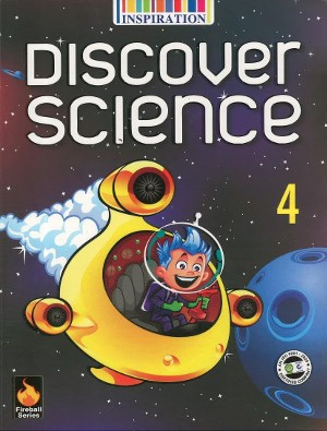 Discover Science For Class 4