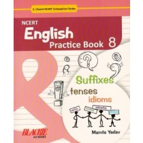 S. Chand NCERT English Practice Book 8