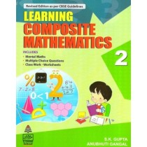 S chand Learning Composite Mathematics Class 2