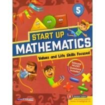 Viva Start Up Mathematics Book 5