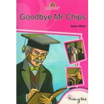 Madhubun Goodbye Mr Chips by James Hilton