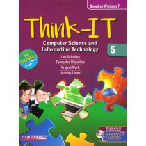 Viva Think IT Computer Science And Information Technology Class 5