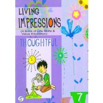 Sapphire Living Impressions Value Education Class 7