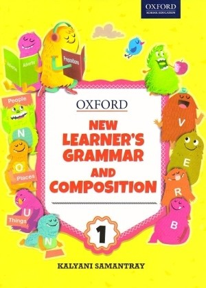 Oxford New Learner's Grammar and Composition 1