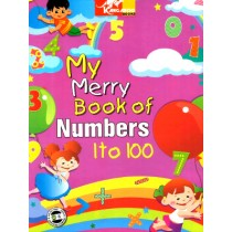 My Merry Book of Numbers 1 to 100