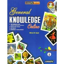Cordova General Knowledge Online Book 2