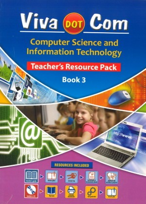 Viva Dot Com Book 3 (Teacher's Resource Pack)
