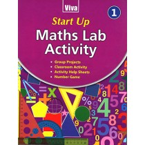 Viva Start Up Maths Lab Activity For Class 1