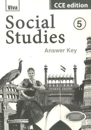 Viva Social Studies For Class 5 (Answer Key)