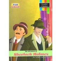 Frank The Adventures of Sherlock Holmes
