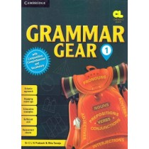 Cambridge Grammar Gear Coursebook 1