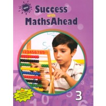 Orient BlackSwan New Success with MathsAhead Class 3