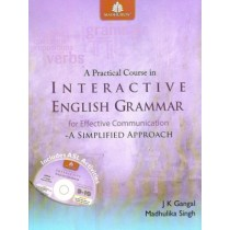 A Practical Course in Interactive English Grammar
