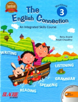 The English Connection Workbook Class 3