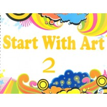 Start With Art For Class 2