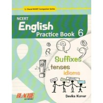 S. Chand NCERT English Practice Book 6