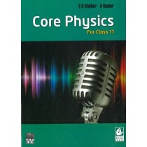 Bharati Bhawan Core Physics for Class 11