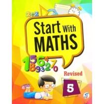 Sapphire Start With Maths For Class 5