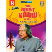 Cordova You Must Know General Knowledge Book 8