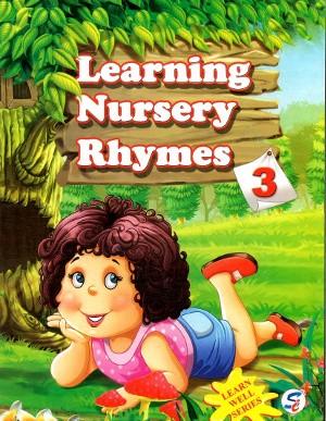 Learning Nursery Rhymes 3