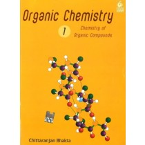 Organic Chemistry Volume 1 by Chittaranjan Bhakta