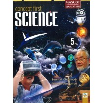 Concept First Science For Class 5