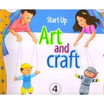 acevision Start Up Art and Craft Class 4