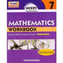 Frank NCERT Mathematics Workbook Class 7