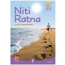Ratna Sagar Niti Ratna Value Education book Class 5