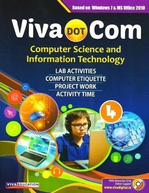 Viva Dot Com For Class 4
