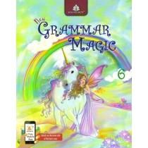 Madhubun New Grammar Magic Class 6