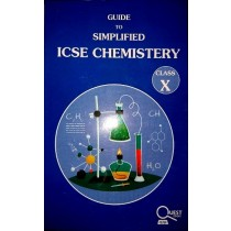 Solution Book of Simplified ICSE Chemistry for Class 10