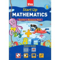 Start Up Mathematics 5 (Teacher's Resource Pack)
