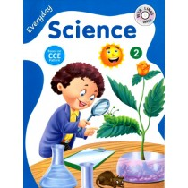 Everyday Science For Class 2