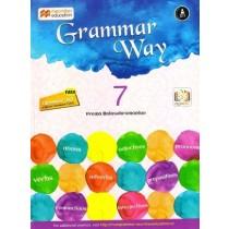 Macmillan Grammar Way Class 7
