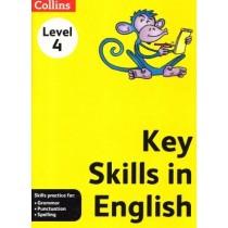 Collins Key Skills in English Level 4