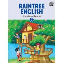 Orient BlackSwan Raintree English Literature Reader Class 7