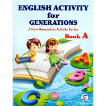 English Activity For Generations Book A