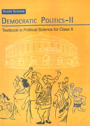 NCERT Social Science Democratic Politics II