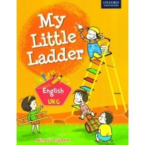 Oxford My Little Ladder English UKG