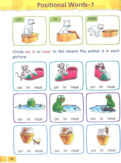 Viva Young Learner English Phonics Book 3