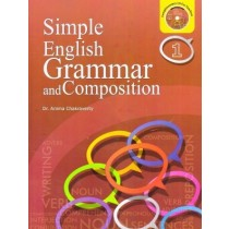 Acevision Simple English Grammar and Composition Class 1