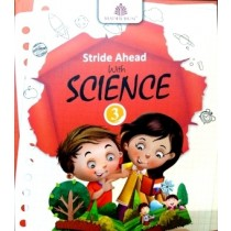 Madhubun Stride Ahead With Science Class 3